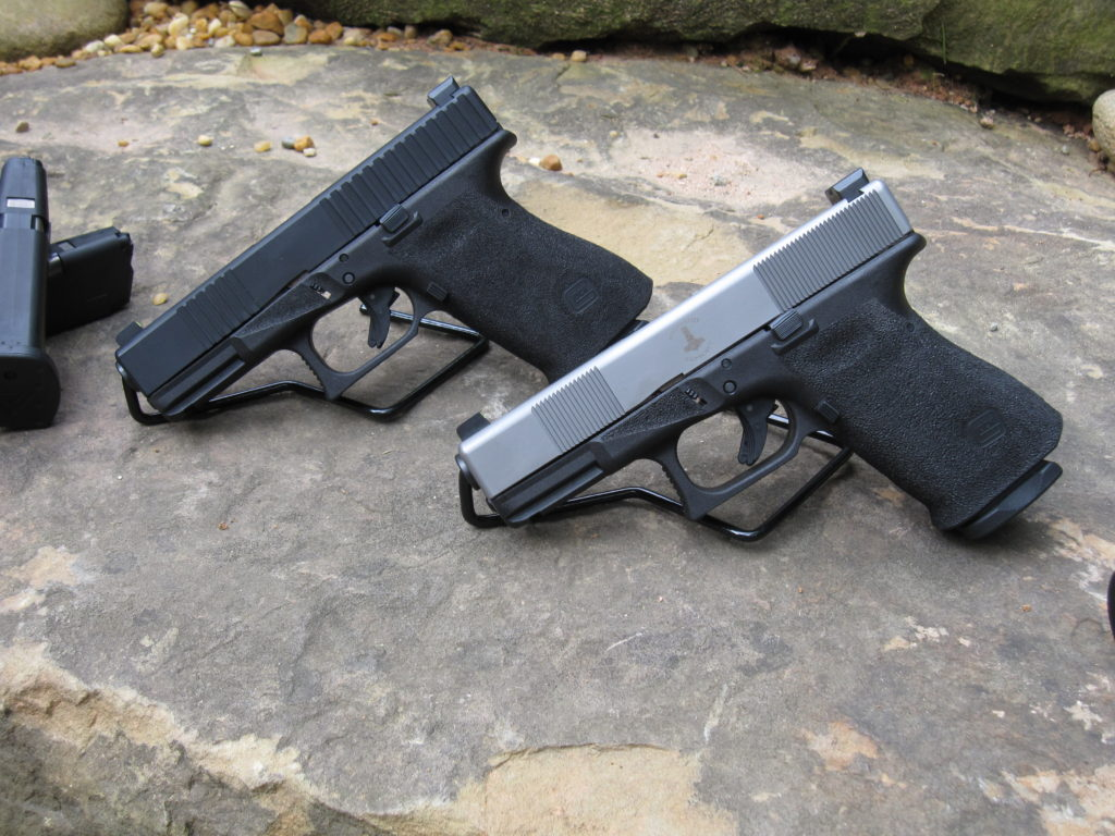 G23 and G19